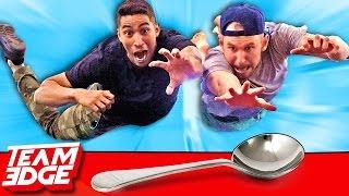 Extreme Spoons Challenge!!