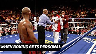 When Boxing Gets Personal Part 1