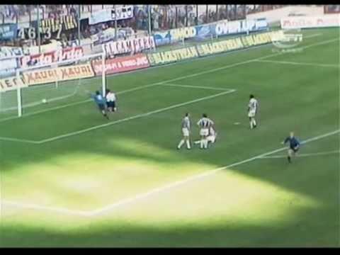 Inter 3-1 Juventus 1992/93