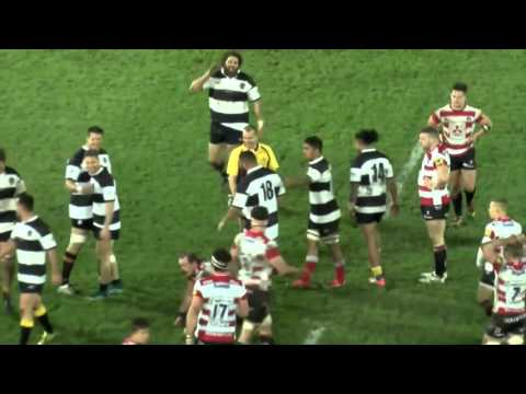 Check out some highlights of the Barbarians win over Gloucester!