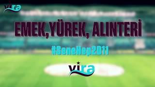VİRA   Koreografi Hazırlıkları / #SeneHep2011