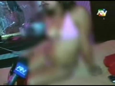 ATV NOTICIA2009 BAÑOS TURCOS Y EL TROCADERO