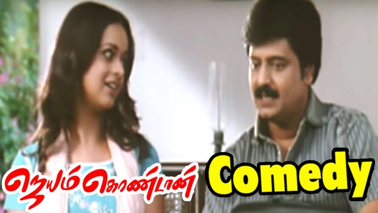 Jayam Kondaan Tamil Movie Comedy Scenes | Vivek Best comedy scenes | Santhanam Best Comedy scenes