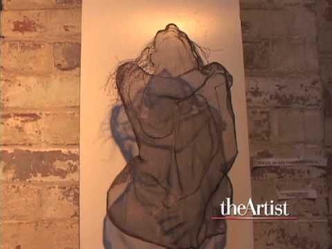 The Artist: Peter Robinson-Smith