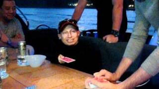 Magic Trick with Verne Troyer by Lawrence Sullivan Part 4