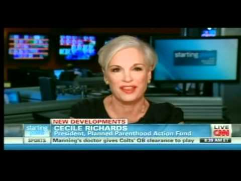 Cecile Richards Mammograms Cecile Richards There Are