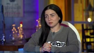 مي عز الدين: تامر حسني هو الثنائي بتاعي