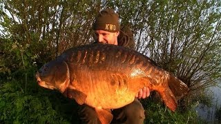 Carpfishing, a few weeks of spring 2014