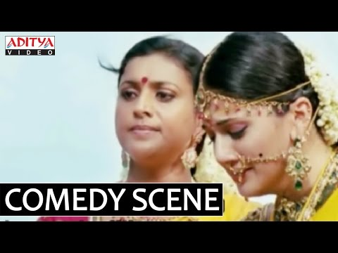 Mogudu Movie Comedy Scenes - Interval Scene video