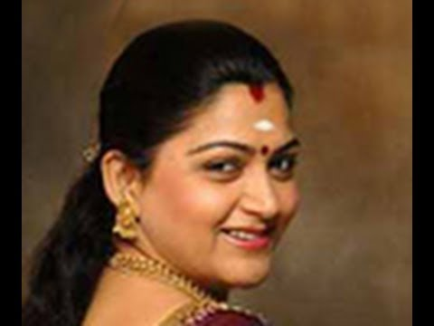 High Court dismisses Kushboo's plea