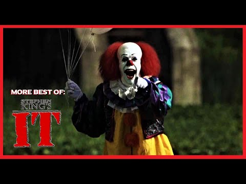 More Best of: IT (1990)