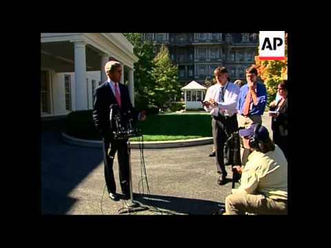 Kerry says Obama should wait for Afghan poll before making decision on war