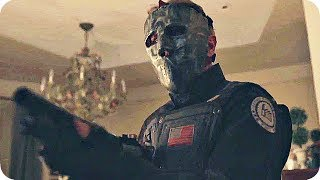 THE PURGE Series Trailer Comic Con (2018) The Purge TV Spinoff