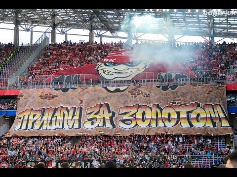 цска vs Спартак 2017 HD // Fanat1k.ru
