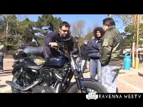 Harley Davidson Tour - eventi  9/4/12
