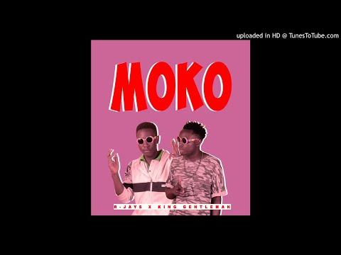 Moko by King Gentleman