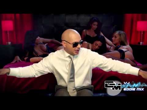Pitbull Ft.christina Aguilera - Feel This Moment Hd (unoficial Video) video