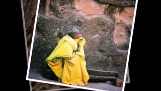 Ethiopian Orthodox Tewahedo -Begena ( Dn . Tadele)