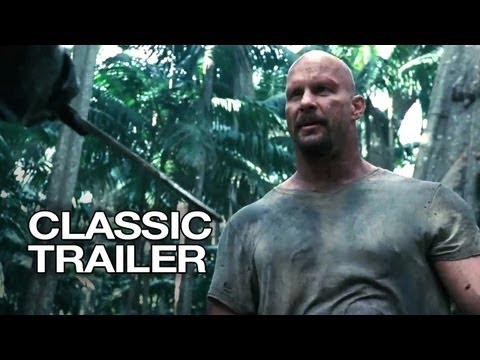The Condemned (2007) Official Trailer #1 - Steve Austin Movie