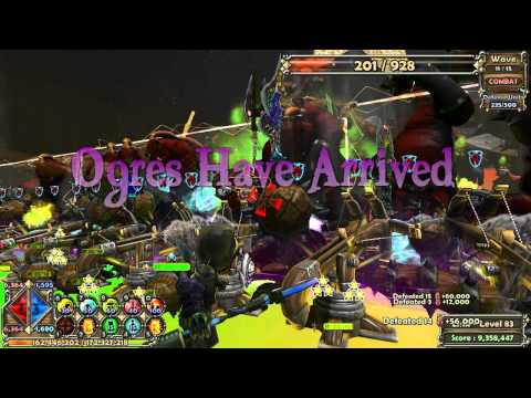 Dungeon Defenders - Mod Mondays! How to Install Mods! The Rainbow of Death v2!!