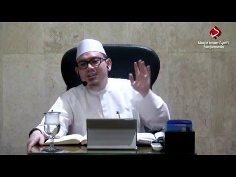 Bab - Bab Waktu Sholat Hadits 186-188 #2- Ustadz Ahmad Zainuddin, Lc
