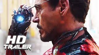 Final Trailer - Avengers: Infinity War [HD] (2018) Marvel Superhero Sci-Fi Action Movie   Fan Edit