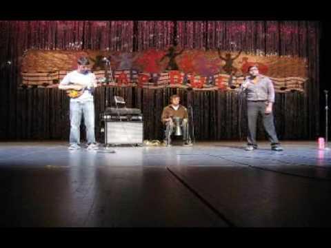 Tauba-Kailash kher dilko-rhtdm dum maro dum: Live by AKD