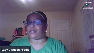 Let s talk about Food with Lady C Queen Foodie: Sunday dinner