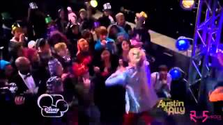 Can You Feel It - Ross Lynch ( Austin Moon )