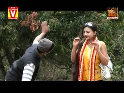 Kumaoni Hit Song | Bhaisi Ladi Hai Maya Sorochai Hai Maya | Pappu Karki & Jyoti Upreti video