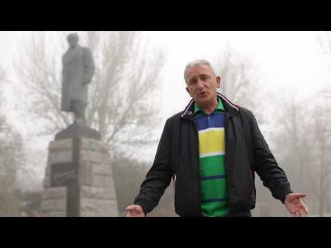 День ракетных войск и артиллерии Украины 2013 - одесские анекдоты дня