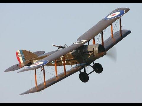 История мировой авиации. Первые полеты, они полны восторга и опасностей часть 1, фильм