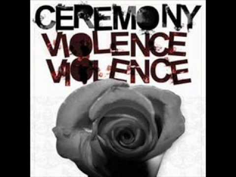 Ceremony - This Is My War