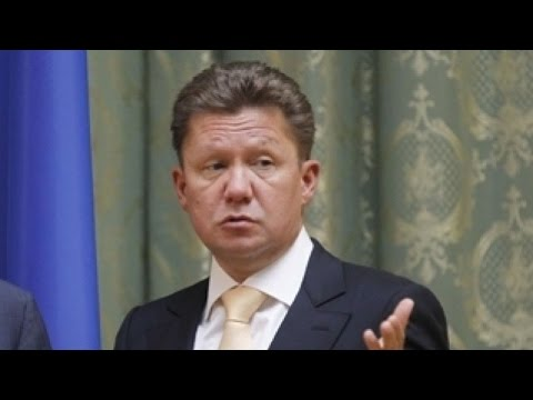 LIVE: Gazprom chairman Miller speaks at Berlin conference on energy security