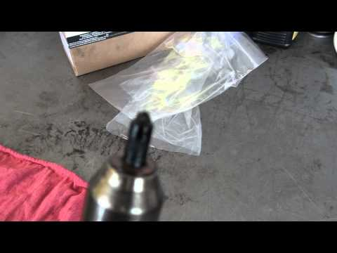 FORD 7.3L DIESEL #8 FUEL INJECTOR
