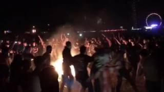download lagu Disturbed At Ozzfest Meets Knotfest 2016 gratis