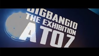 download lagu Bigbang10 The Exhibition - 'a To Z' Making Film gratis