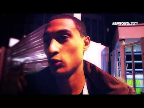 Edwin Jackson x BasketActu