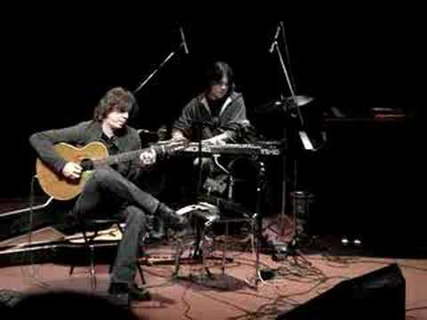 Ivan Smirnov Live 05/03/2007ЦДХ (2)