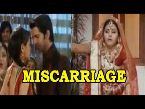 Anjali HAS A MISCARRIAGE & Arnav Khushi UPSET in Iss Pyaar Ko Kya Naam Doon 31st August 2012