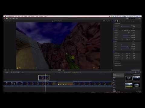Adum Plaze Basic Video Editing Tutorial #2