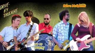Watch Driveby Truckers Steve Mcqueen video
