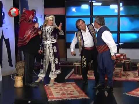 Kuşum Aydın & Güleşin & Ahmet Ece Atışması | SAYGILARIMLA AYDIN (Kanal t)