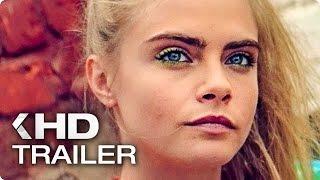 KIDS IN LOVE Trailer German Deutsch (2016)