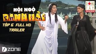 HỘI NGỘ DANH HÀI 2017 TẬP 6 TRAILER: VIỆT HƯƠNG- HARI WON- NAM THƯ- HƯƠNG GIANG- LAN PHƯƠNG (11/02)