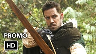 """Once Upon a Time 6x12 Promo """"Murder Most Foul"""" (HD) Season 6 Episode 12 Promo"""
