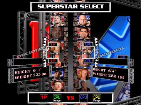Smackdown vs Raw 2011 NXT PC Gameplay + Download Link