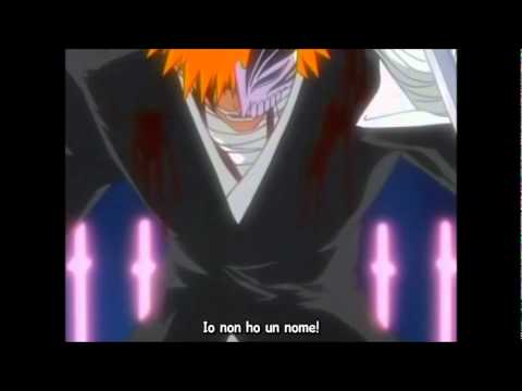 Hollow vs Byakuya