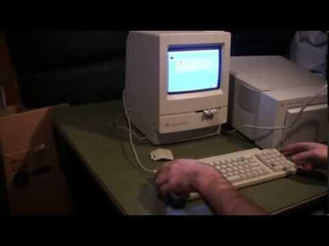 Vintage Computer Destruction