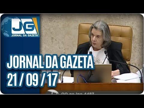 Jornal da Gazeta - 21/09/2017